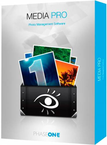 Phase One Media Pro SE 2.2.0.247 + Rus
