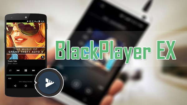 BlackPlayer EX