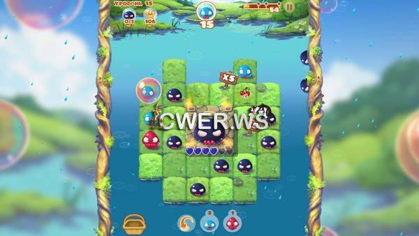 скриншот игры Evolution Planet: Gold Edition