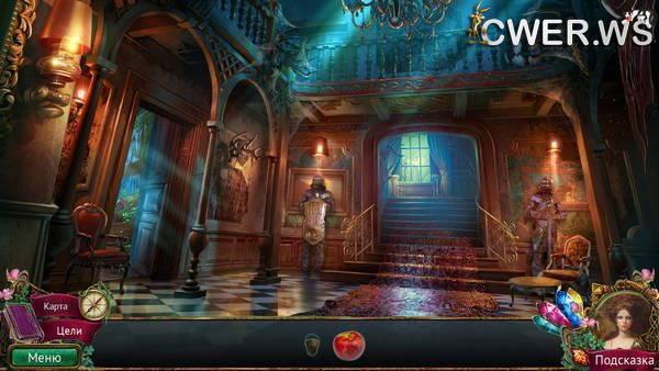 скриншот игры Сказки без конца 3. Мрачные топи. Коллекционное издание