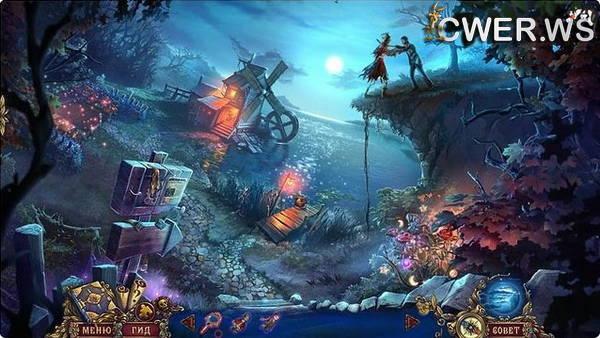 скриншот игры Нашептанные секреты 8. Детские кошмары. Коллекционное издание