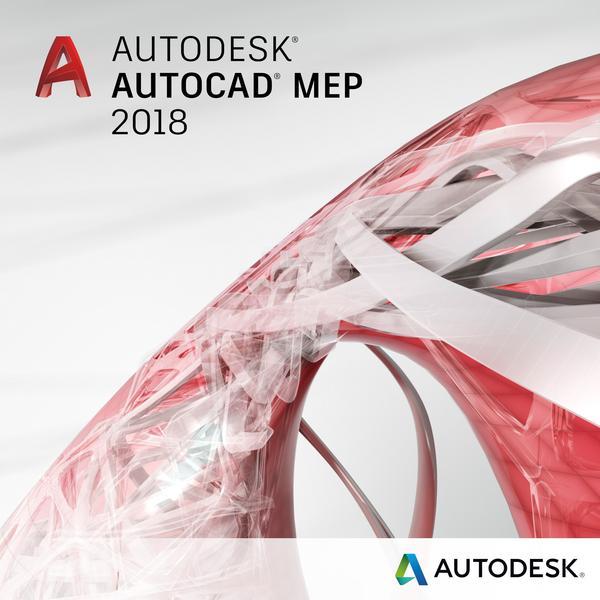 Autodesk AutoCAD MEP 2018