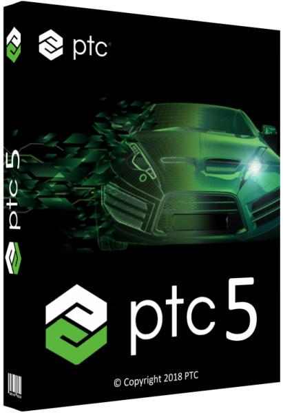 PTC Creo 5