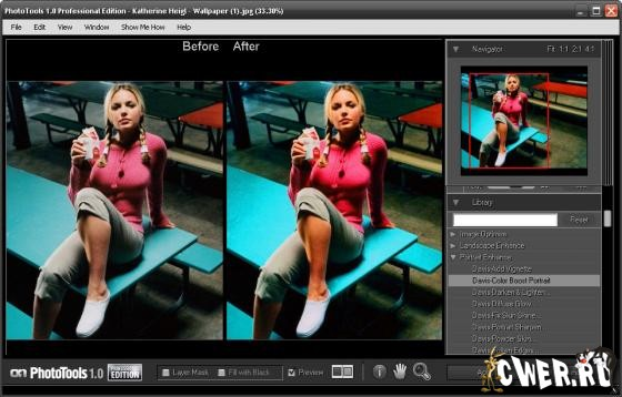 OnOne Software PhotoTools v1.0.3 Professional Edition