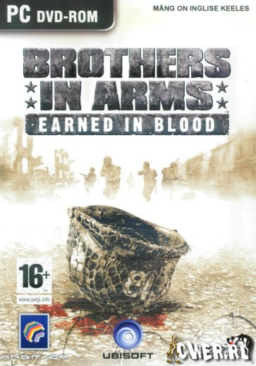 Brothers in Arms: Earned in Blood (2005/Repack)