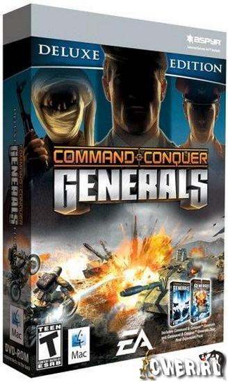 Антология command conquer скачать торрент