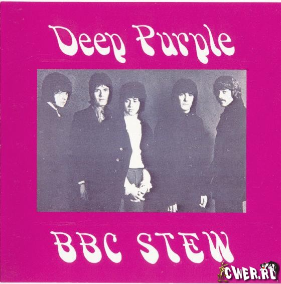Deep Purple - BBC Stew