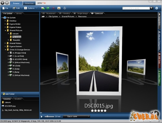 Pictomio 1.2 Build 23