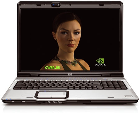 nVIDIA GeForce/ION Driver (for Notebooks) 195.62 WHQL