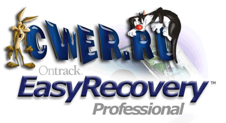Ontrack EasyRecovery Professional 6.21.03 Rus + Portable