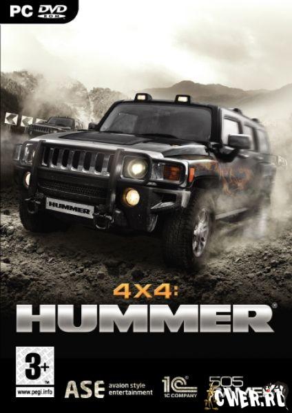 скачать 4x4 Hummer торрент - фото 3