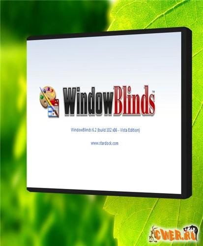 Windowblinds V 6 02