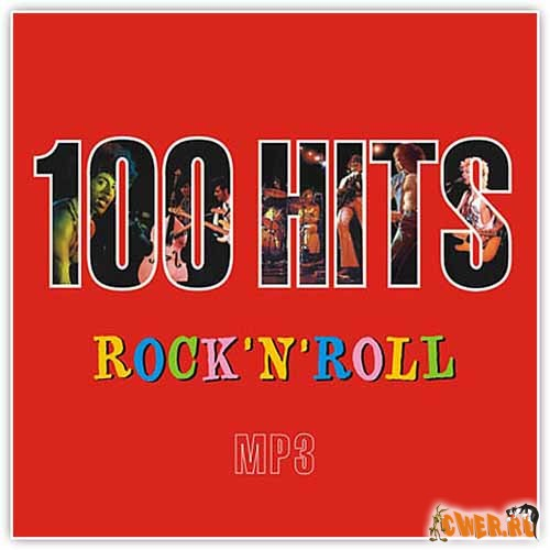 100 Hits: Rock'N'Roll (2004)