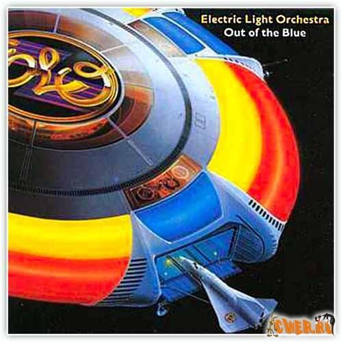 Electric Light Orchestra – Mr. Blue Sky Lyrics | Genius Lyrics