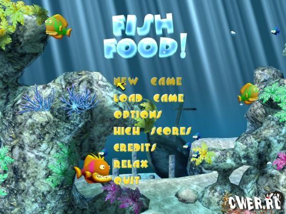 скачать игру рыбка обжора полная версия - фото 2
