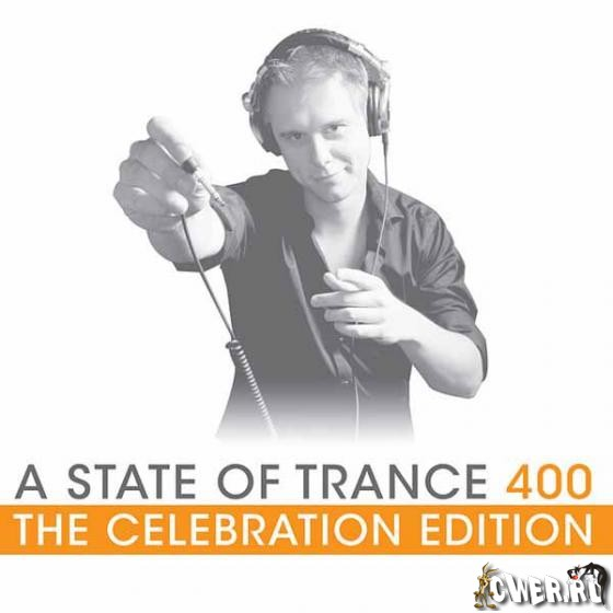 VA-A State of Trance 400 The Celebration Edition (2009)