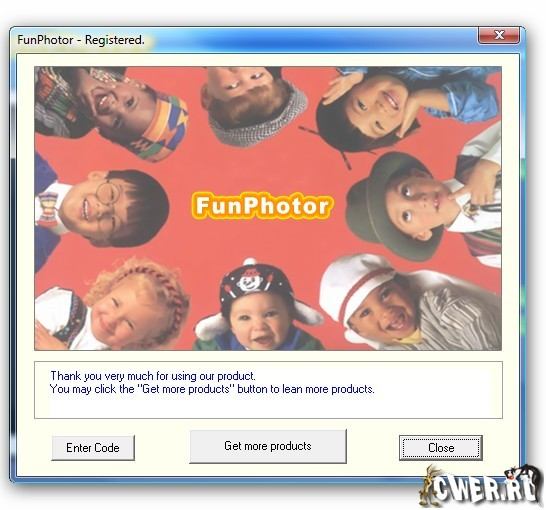 Crack Funphotor Free Keygen Download