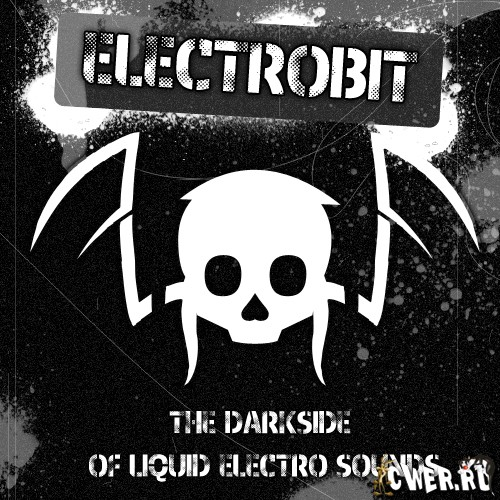 The DarkSide Of Liquid Electro Sound