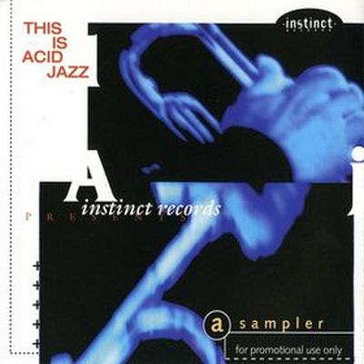 This is Acid Jazz (1994)