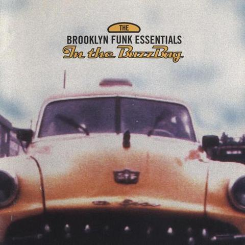 Brooklyn Funk Essentials. In The BuzzBag (1998)