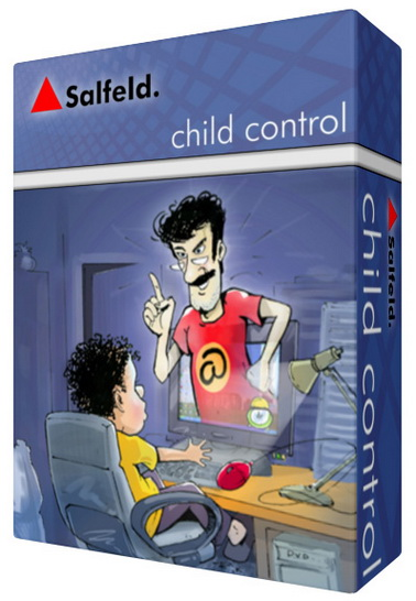 Salfeld Child Control 2012 12.423