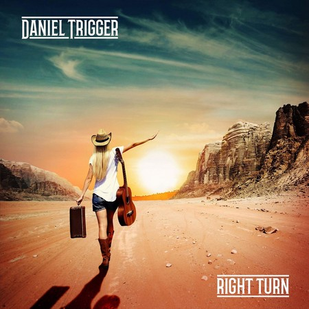 Daniel Trigger - Right Turn (2018)