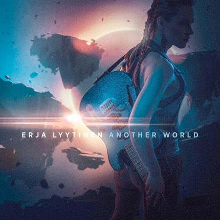 Erja Lyytinen - Another World (2019)