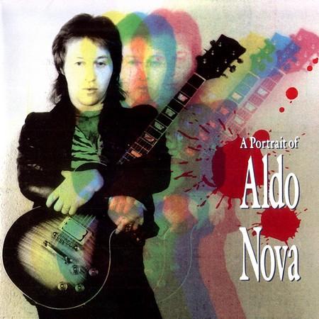 Aldo Nova. A Portrait Of Aldo Nova (1991)