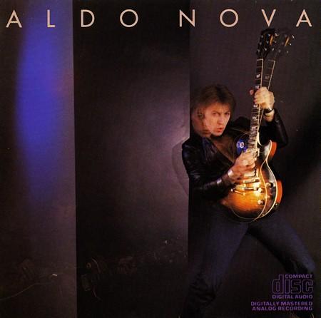 Aldo Nova. Aldo Nova (1982)