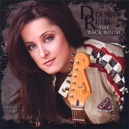 Diana Rein - The Back Room (2007)