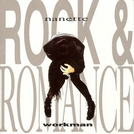 Nanette Workman. Rock & Romance (1994)