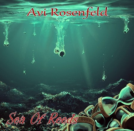 Avi Rosenfeld - Sea Of Reeds (2019)