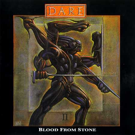 Dare - Blood From Stone (1991)