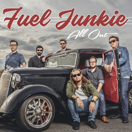 Fuel Junkie - All Out (2019)