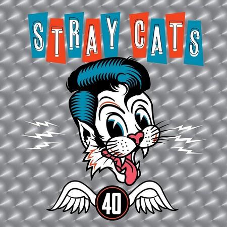 Stray Cats. 40 (2019)