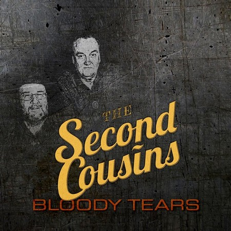The Second Cousins - Bloody Tears (2018)