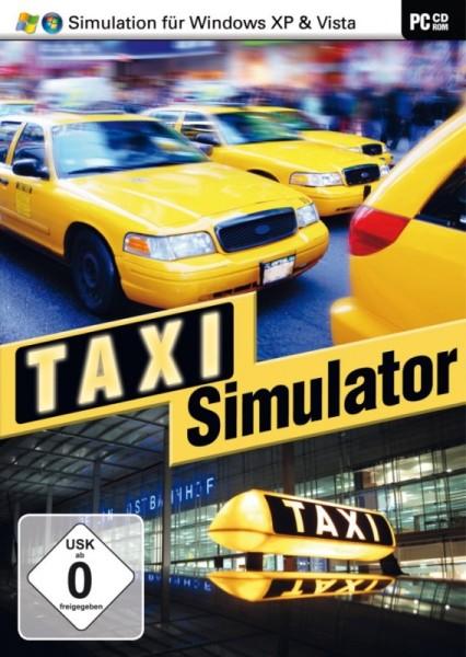 Такси игра симулятор скачать
