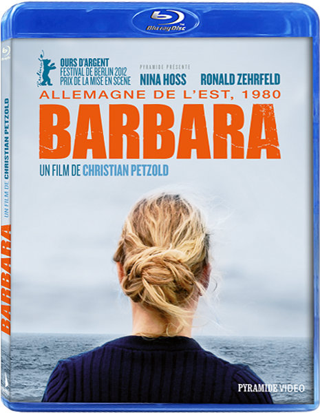 Барбара / Barbara (2012/BDRip/HDRip)