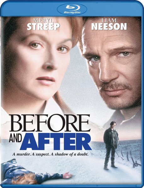 До и после / Before and After (1995/BDRip/HDRip)