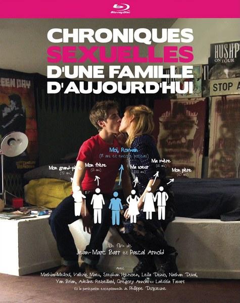 Сексуальные хроники французской семьи hd