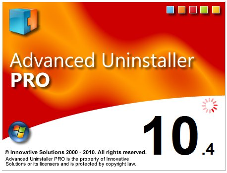Advanced Uninstaller PRO 10.4 + Rus