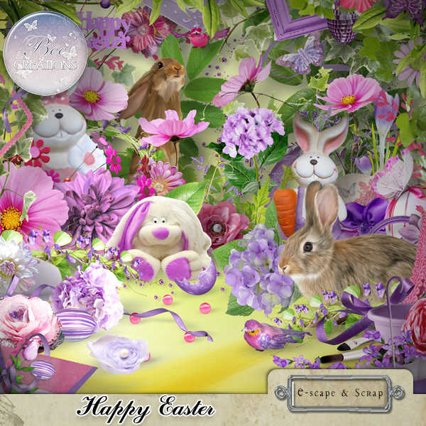 Happy Easter (Cwer.ws)