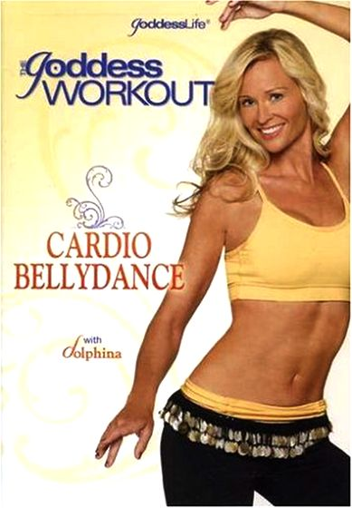 The Goddess Workout. Cardio Bellydance (2007) DVDRip