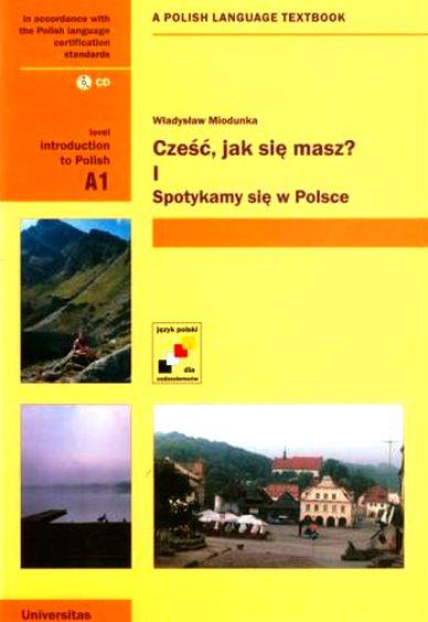Скачать аудио Уроки по Польскому языку