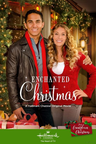 Enchanted.christmas