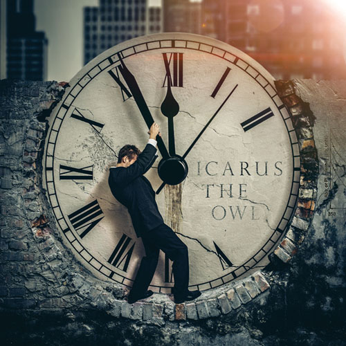 Icarus The Owl. Icarus The Owl (2014)
