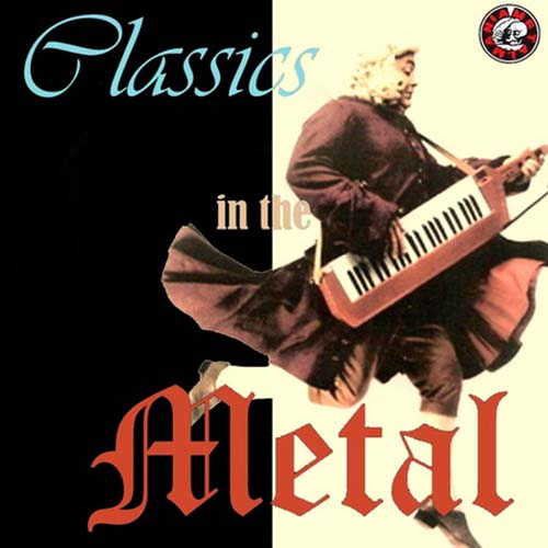 Classics In The Metal (2013)