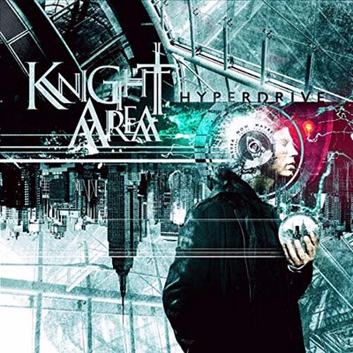 Knight Area. Hyperdrive (2014)