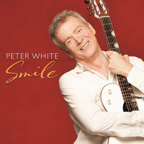 Peter White. Smile (2014)