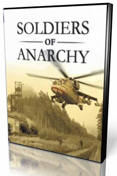 Скачать игру солдаты анархии скачать игру солдаты анархии.